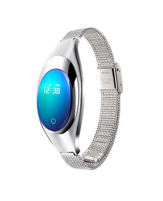 Z18 Women's Smart Bracelet With Heart Rate Pedometer Bluetooth image 2