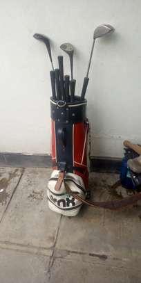 Golf kit (wilson) image 3