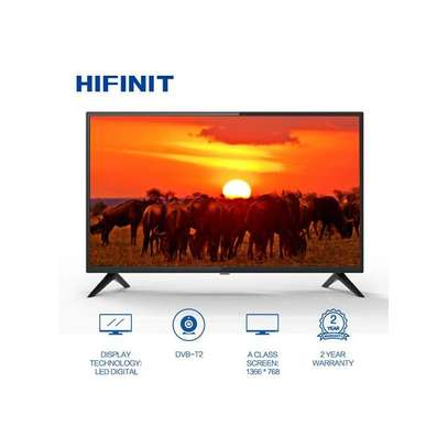 Hifinit 24 Inches Digital LED HD TV