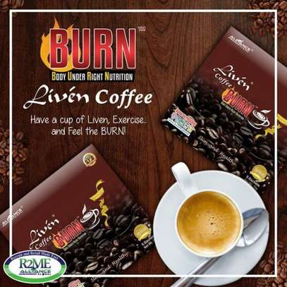 Weight Loss Liven coffee..