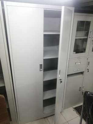 Executive office filling cabinets image 14