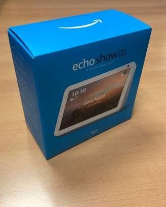 """Amazon - Echo Show 8"""" Smart Display with Alexa image 6"""