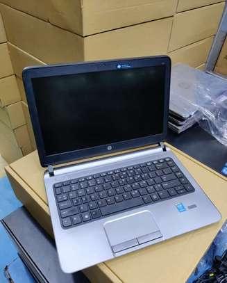 Hp probook 430g1 coi5 4th gen 4gb ram 500gb hdd image 1