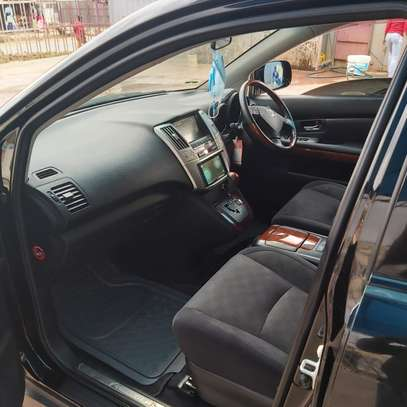 TOYOTA HARRIER image 5