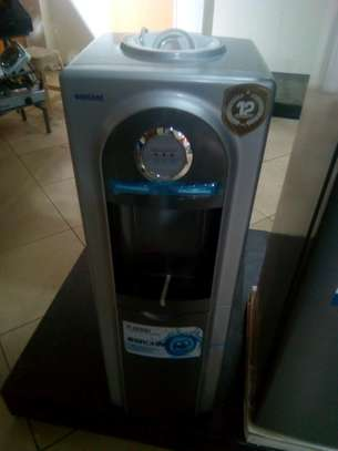 Hot and Cold water dispenser image 5
