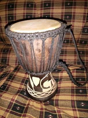 African Djembe Drums for Sale
