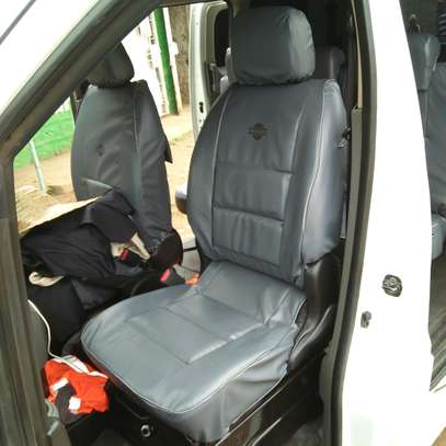 Tight fit car seat covers