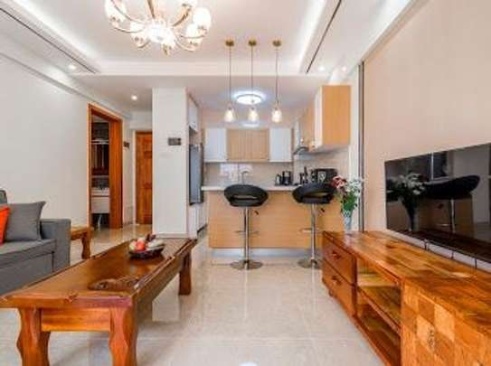 Furnished 1 bedroom apartment for rent in South C image 2