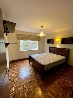 2 bedroom apartment for rent in Rhapta Road image 3