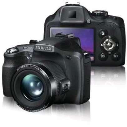 DSLR Fujifilm Camera, 14MP, 26X Superwide zoom image 3