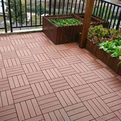 Cabro Blocks and Concrete Paving Tiles image 1