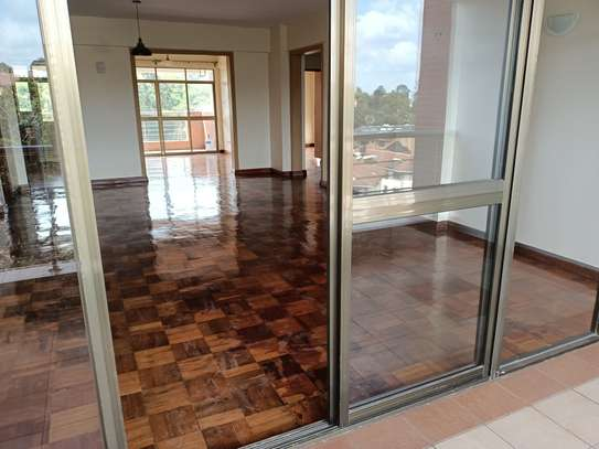 3 bedroom apartment for rent in Riara Road image 14