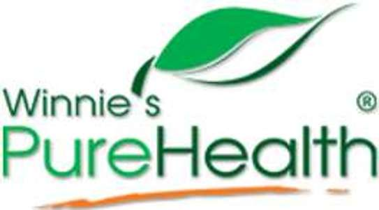 Winnie's Pure Health Products image 1