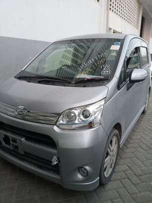 Daihatsu Move G Wagon 2012 image 15
