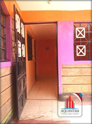 2 bedroom house for rent in Githurai image 17