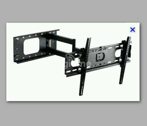 Articulating arm wall mount 10 to 32 image 1