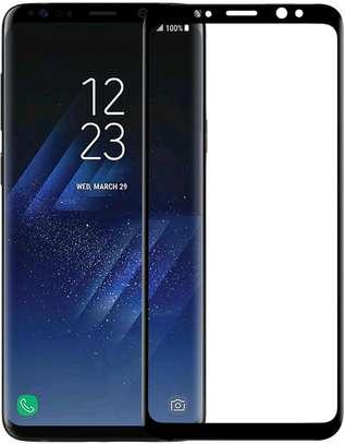 Samsung S9 screen protector image 1