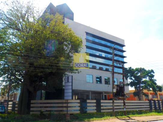 Parklands - Office, Commercial Property