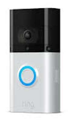 Video Door Bell image 1