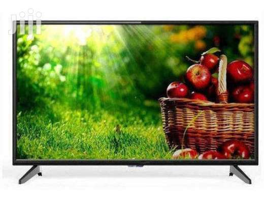 43 inch Smart Digital LED Vitron TV image 1