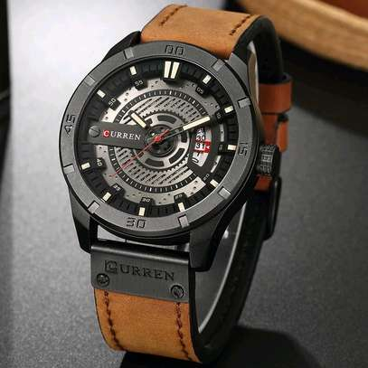 Curren quality watches image 7