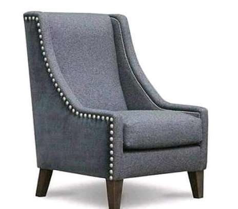 Wing Chair image 6