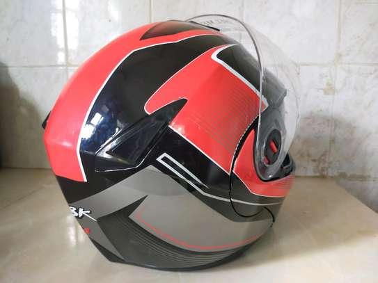 Modular Motorcycle Helmet | Elwih image 3