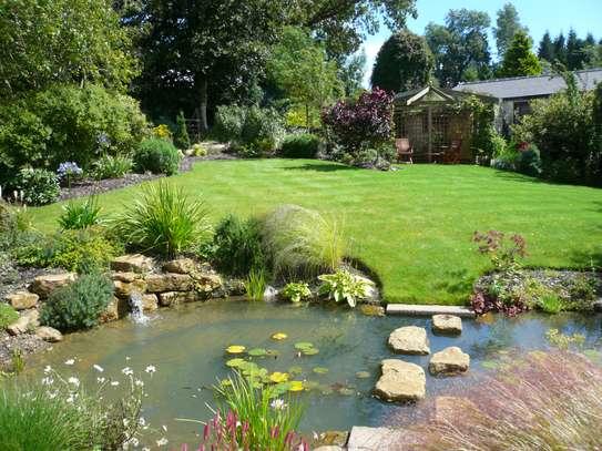 Gardening Services Nairobi /Landscape & Garden Designs image 15