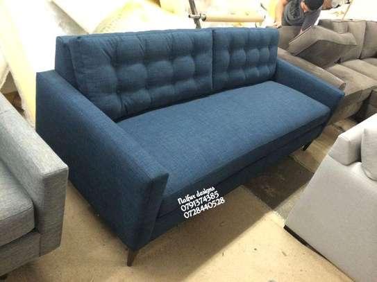 Three seater sofas/sofas/modern sofas image 1