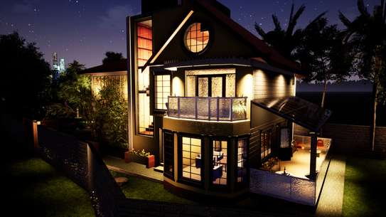 Architectural Design and 3D Visualization. image 4