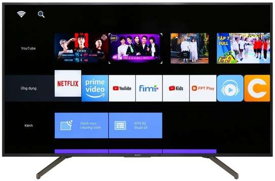 43 inch Sony Smart UHD 4K LED TV - 43X7000G - Linux OS - NetFlix, Youtube image 1