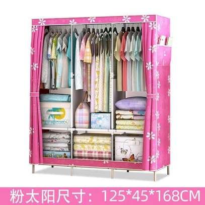 portable wardrobe image 2