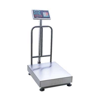 Digital 150Kg Weighing Bench image 1