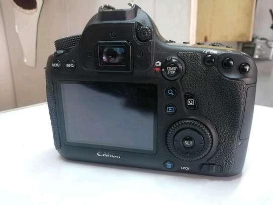Canon 6D body DSLR camera 64GB image 2