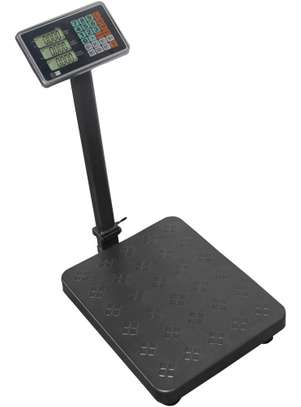 300kg Electric Business Weight High Precision Heavy Duty Scale. image 1