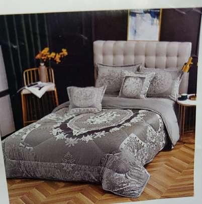 Turkish velvet duvets image 3