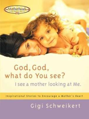 God, God What do You See? image 1