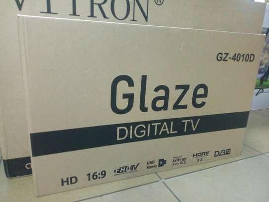 Glaze 40 Inch Digital Tv image 1