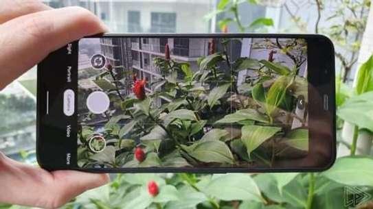 Google pixel 5  8/128gb image 3