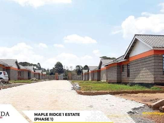 Kikuyu Town - Bungalow, House image 1