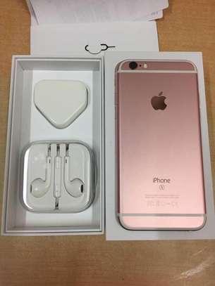 iPhone 6s Plus 128GB, 2GB Ram, 4G LTE, Rose Gold image 3