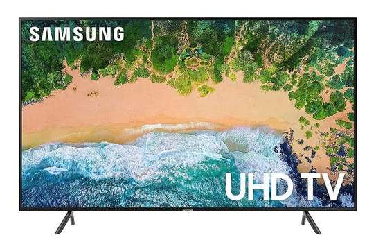 Samsung UA75RU7100 75 Inch LED TV 4K UHD Smart Digital (2019 MODEL) - image 1