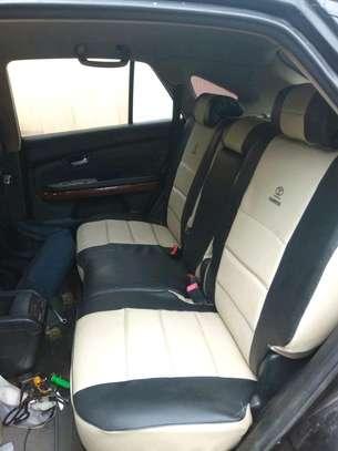 CBD Car Seat Covers image 8