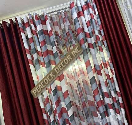 MIX AND MATCH CURTAINS AND SHEERS image 3