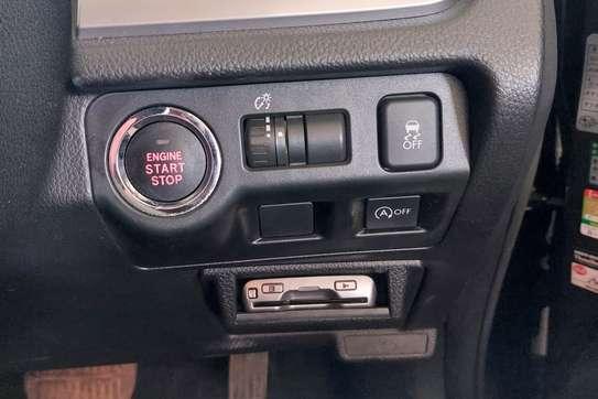 Subaru Impreza G4 image 6