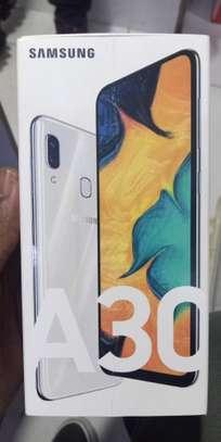 Samsung A30s. 64GB image 1