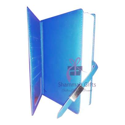 A5 Size Executive notebook book personalized with a name engraved image 4