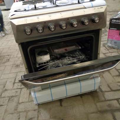 free standing cooker image 3