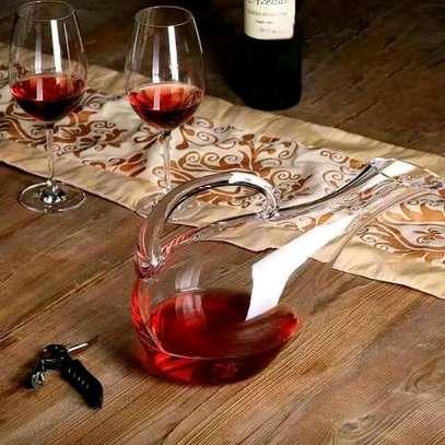 Wine decanter image 4