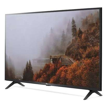 LG 49 inches Smart  UHD-4K Digital TVs image 1